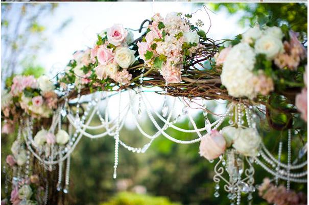 Popular Spring Wedding Themes Bello Giorno Catering